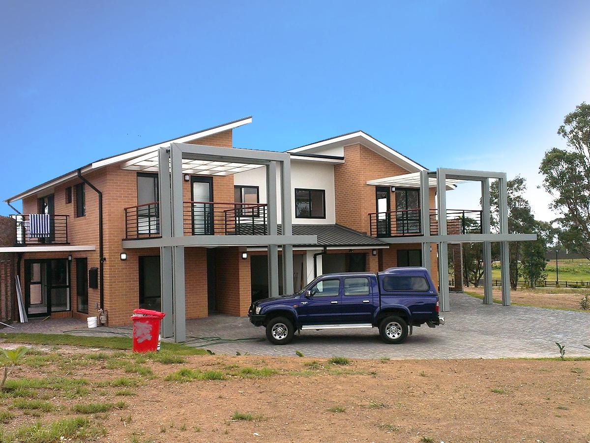 Eagle View Road, Minto (Duplex)