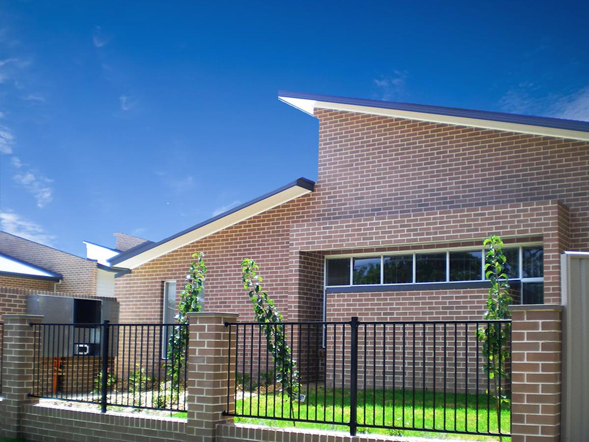 Ingleburn (Senior Housing)