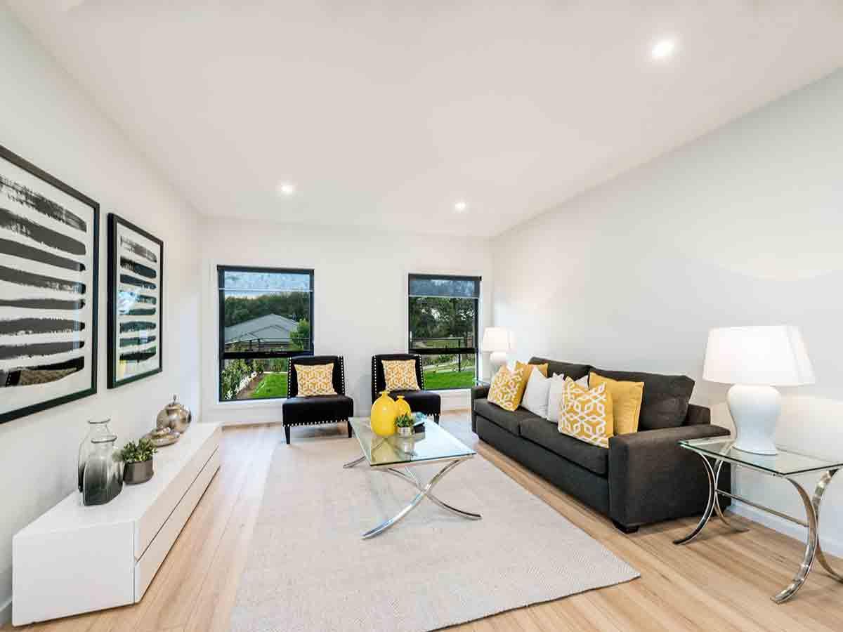 Glen Alpine Residence