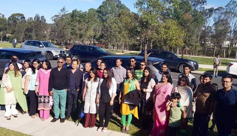 Bangladeshi Architects in Australia – Iftekhar Abdullah